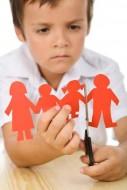 Rozwód - co z dzieckiem?