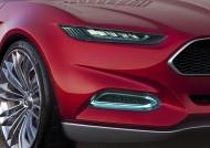 Ford Focus MK2 i C-MAX wymiana żarówek Fot. Ford