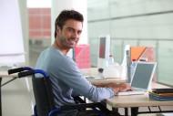 Dofinansowanie do wynagrodzeń pracowników niepełnosprawnych w 2014 roku. /Fot. Fotolia