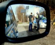 Jaka jest dopuszczalna prędkość na drogach w 2013 roku? fot. Mateusz Szymański
